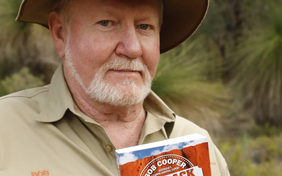 Outback Survival – the book