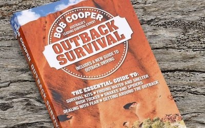 Outback Survival on RodneyOlsen.net