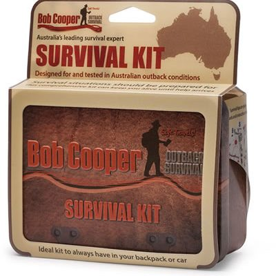 Bob Cooper Survival Kit