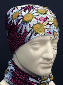Wild Flowers Headsox