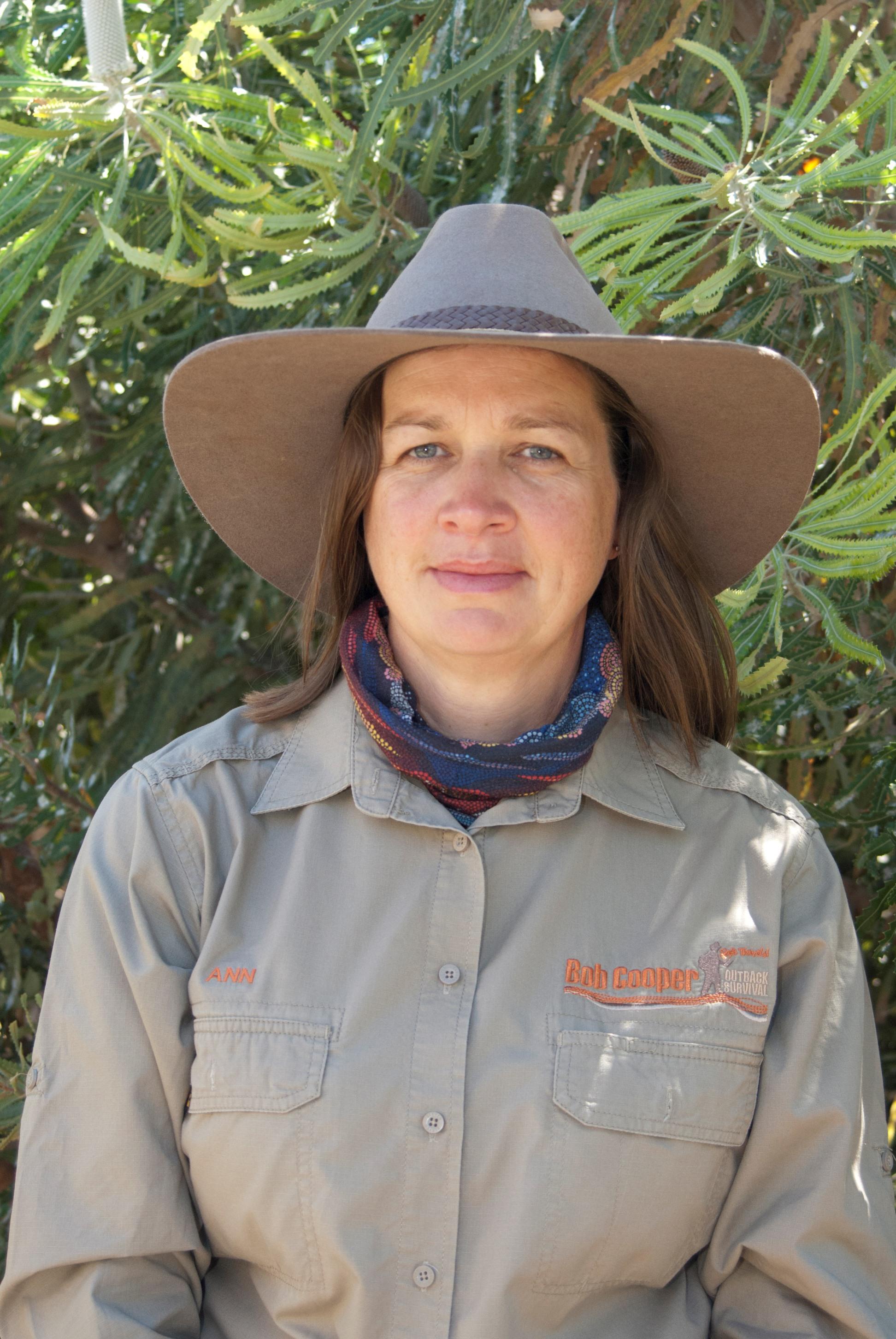 Ann Gerlach