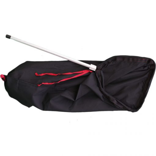 Hoop Bag with Handle